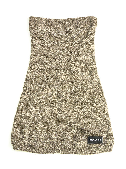 Beige Extra Large Sweater