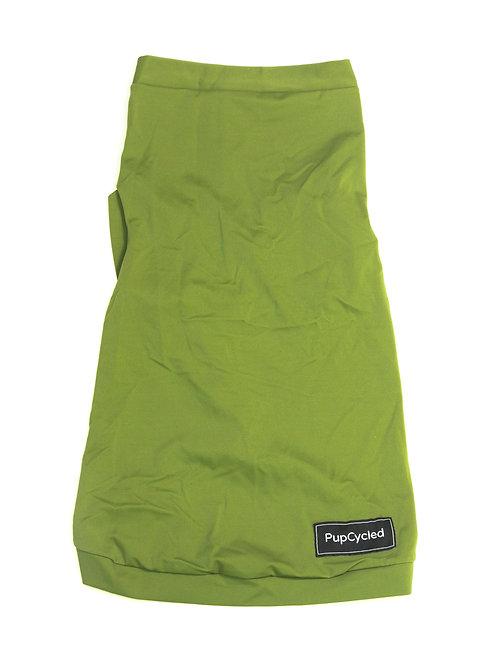 Light Green Medium Playsuit