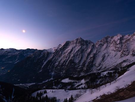 Berchtesgaden Wochenendtrip