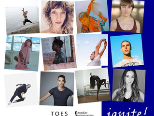 The Amazing Guest Artists of Ignite!