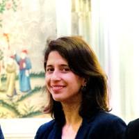 Alumni Feature: Patricia Quevedo Henry