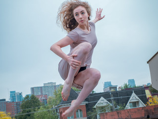 The Future of Contemporary Dance: A Young Artist's Perspective