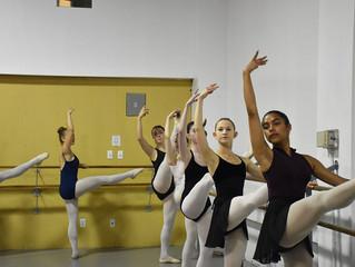 Dance Classes at SunDance