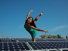 Soraya Lee Wo: CCDT's Newest Ray of Sunshine