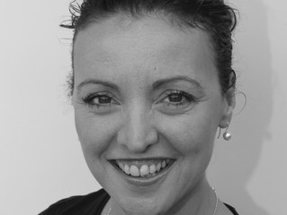 SunDance Guest Instructor: Rachael Hunt