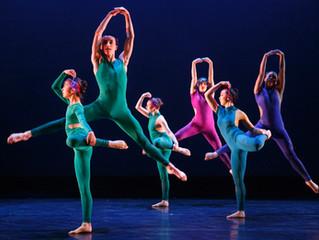 Kaiya Lee's Eternal Dedication to Dance