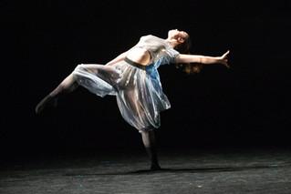 Five Years of Dance with Hana Bogacz