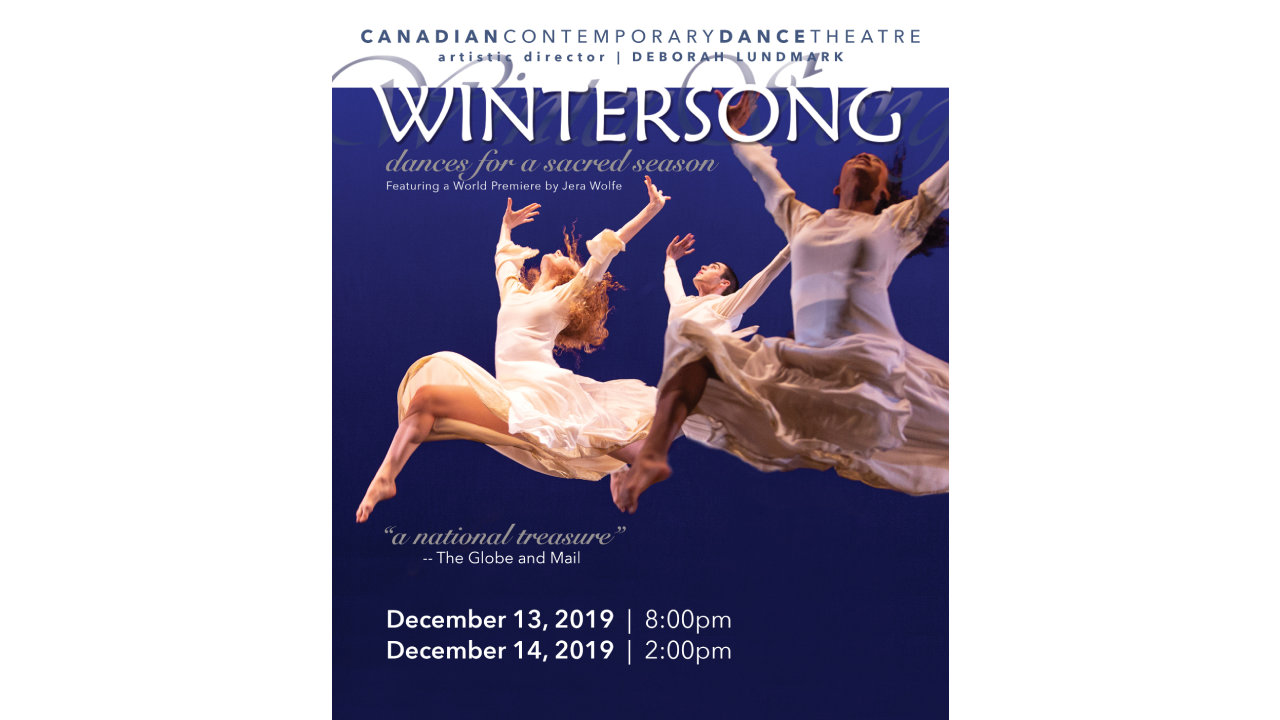2019 WinterSong Digital Flyer