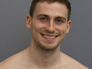 Alumni Feature: Nicholas Ruscica