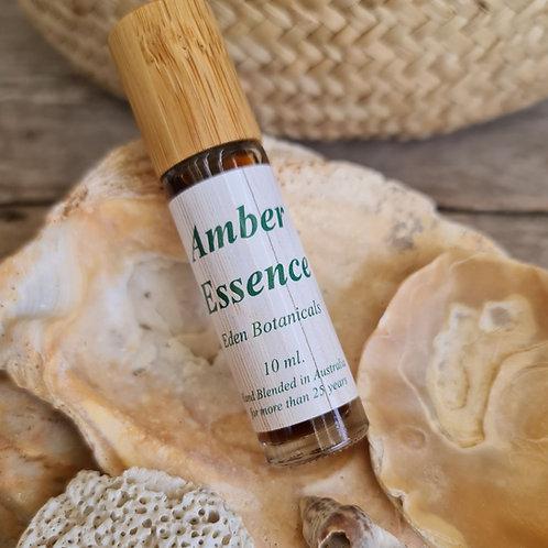 Eden Botanicals Hand Blended Oil Fragrance 10ml Roller