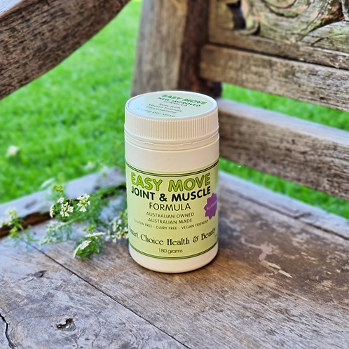 Easy Move Joint & Muscle Formula