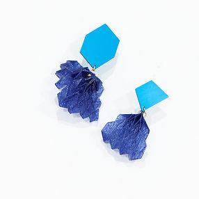 ②chatty   (BLUE) ピアス.jpg