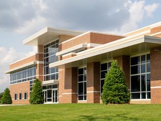 Rock Springs Baptist Church - Impact Center