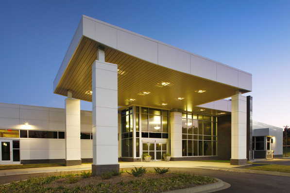 BMW MANUFACTURING - ASSOCIATE FAMILY HEALTH CENTER