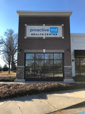 PROACTIVE MD