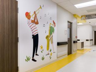 Memorial Health   Dwayne & Cynthia Willet Children's Hospital of Savannah