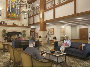 Presbyterian Homes of Georgia - Senior Living Facility