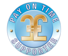 Pay on time!