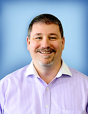 Photograph of company vice president, general counsel, and secretary Bobby Handley