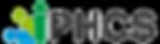 PHCS Logo and Link