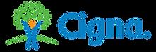Cigna Logo and Link