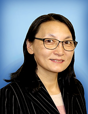 Photograph of company director of accounting Mingzhu Liu