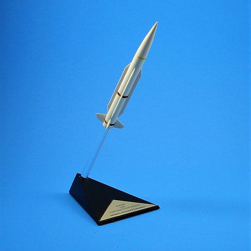 General Dynamics / Pomona U.S. Navy Tartar missile