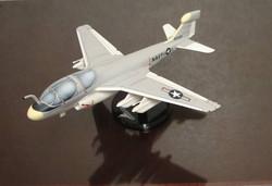 Grumman AE-6B Intruder facory model