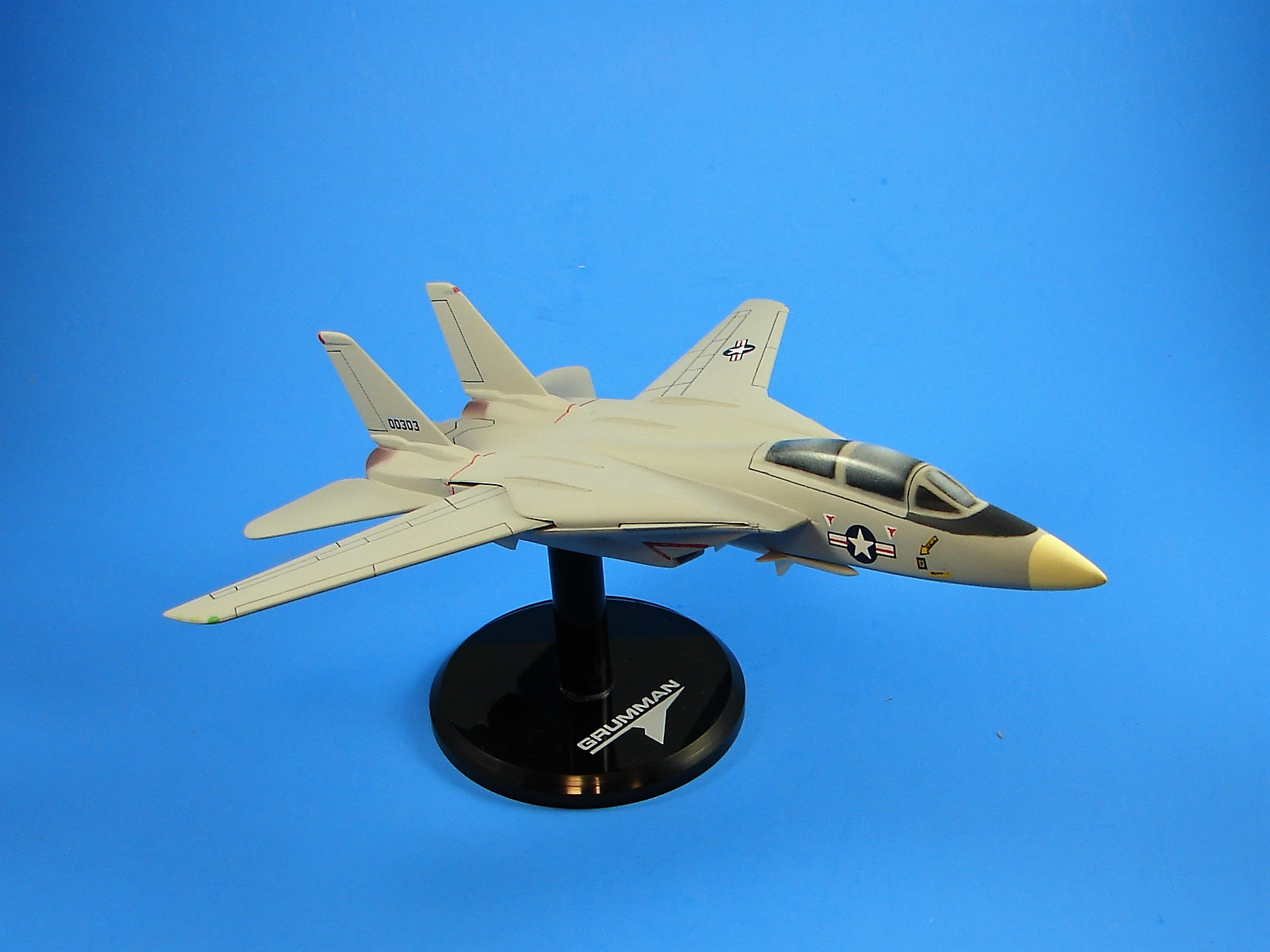 Grumman F-14 Factory Model