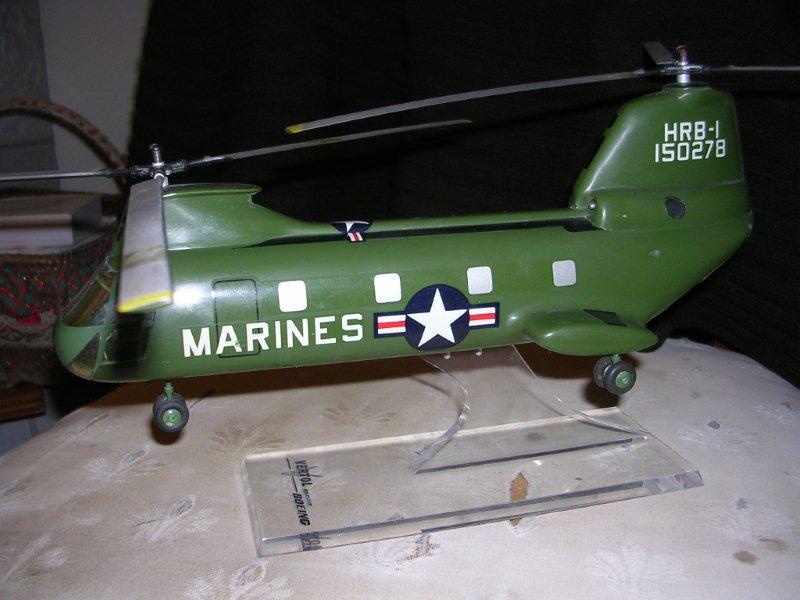 Vertol CH-46 Sea Knight