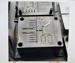 A-6 Parts Mold