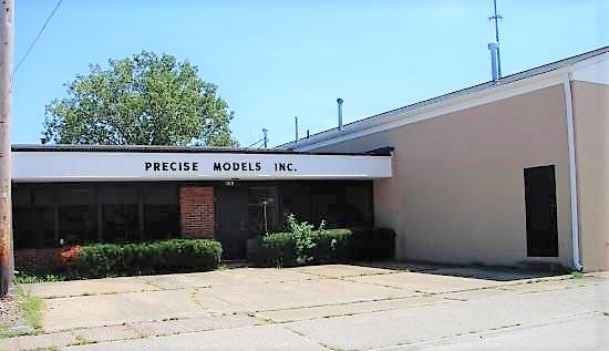 Precise Models April 2008