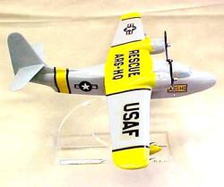 Grumman Albatross Air Rescue