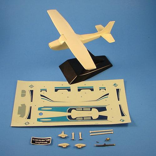 Topping Models - Cessna 172 kit