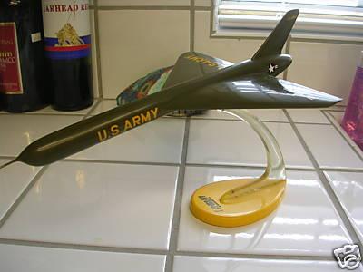 Fairchild Drone
