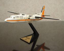 Fairchild FH-227