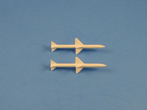 F-18 Sparrow Set