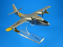 Grumman Albatross USCG