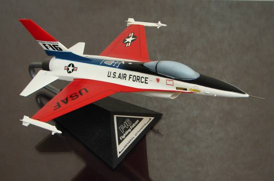 General Dynamics F-16 rollout  (2)