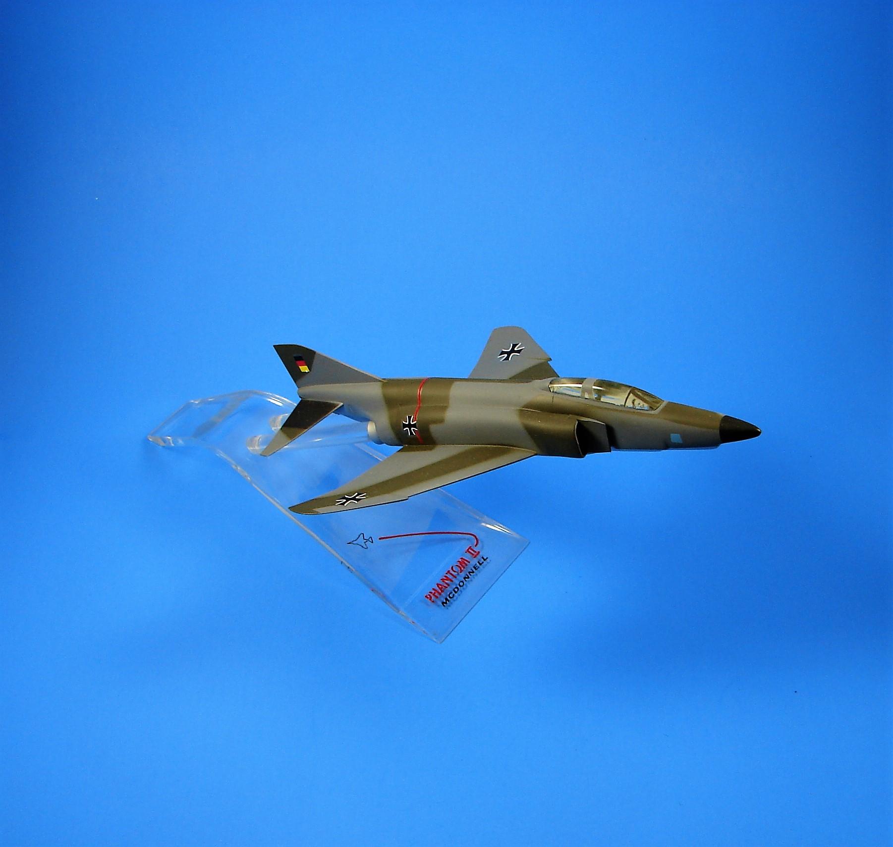 McDonnell RF-4 German