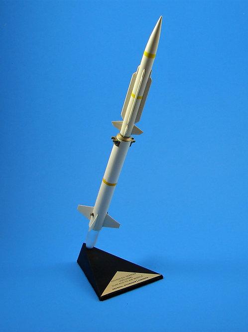 General Dynamics / Pomona Advanced Terrier missile
