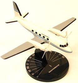 Grumman Gulfstream I