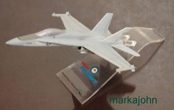 McDonnell Douglas F-18 RAAF