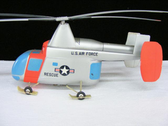 Kamen H-43