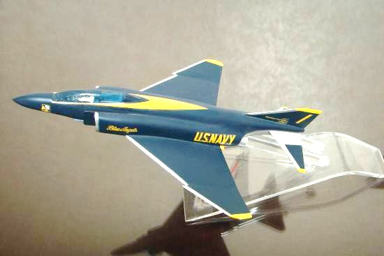 McDonnell F-4 Phantom Blue Angels