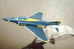McDonnell F-4 Phantom Blue Angels