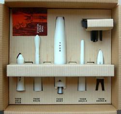 Douglas Thor sales kit