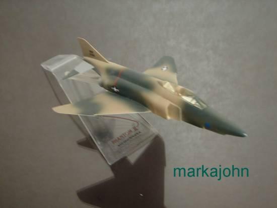 McDonnell Douglas RF-4 USAF