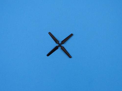 XC-142A Main Prop