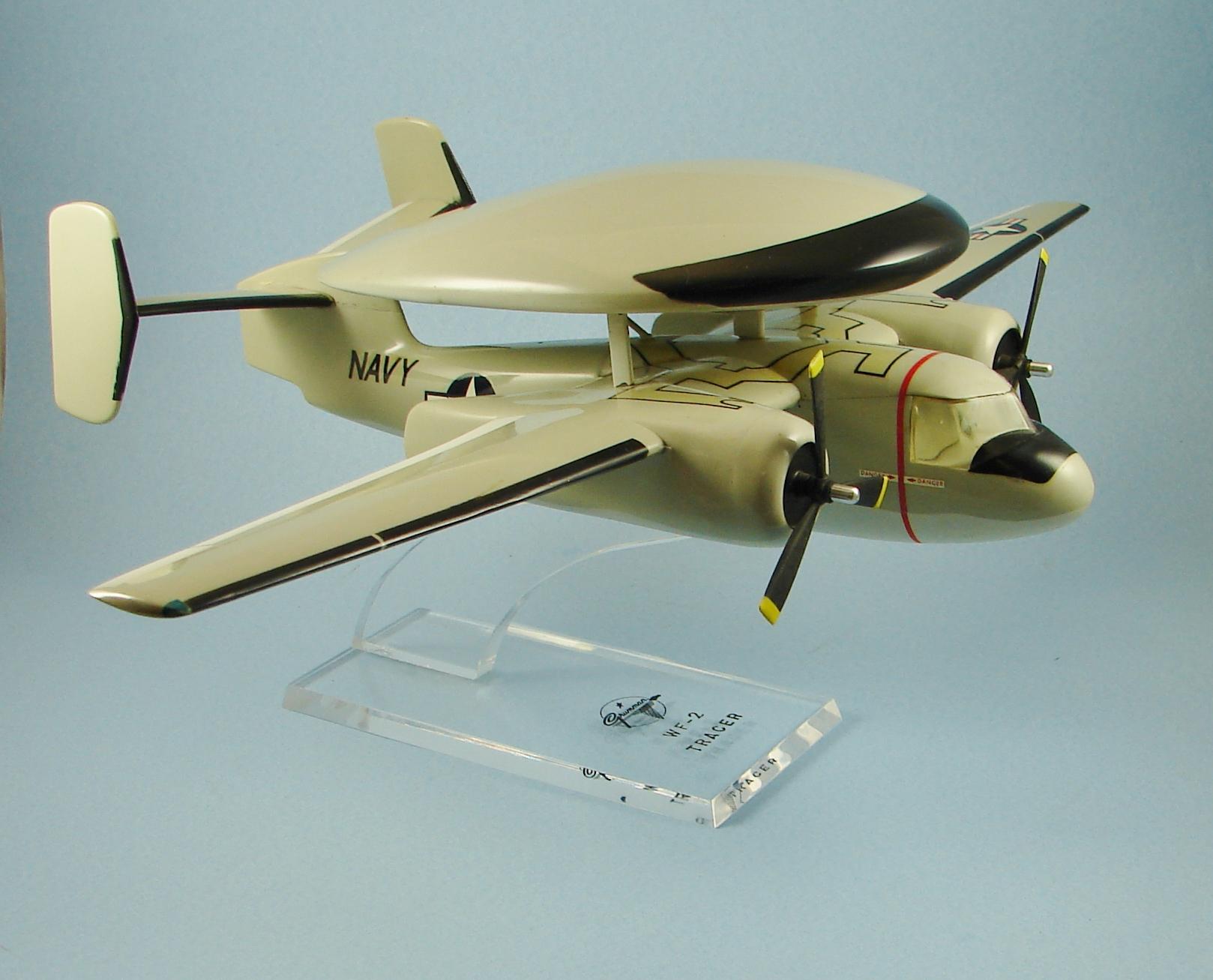 Grumman WF-2 Tracer